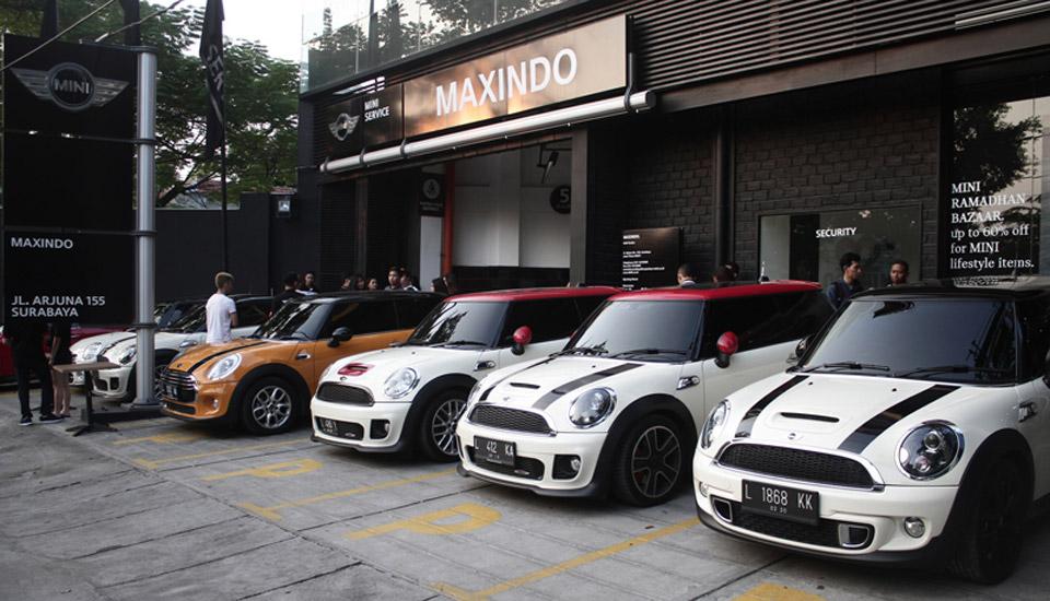 Mini Cooper Dealers >> Dealer Mini Cooper Surabaya Mini Cooper Surabaya Harga